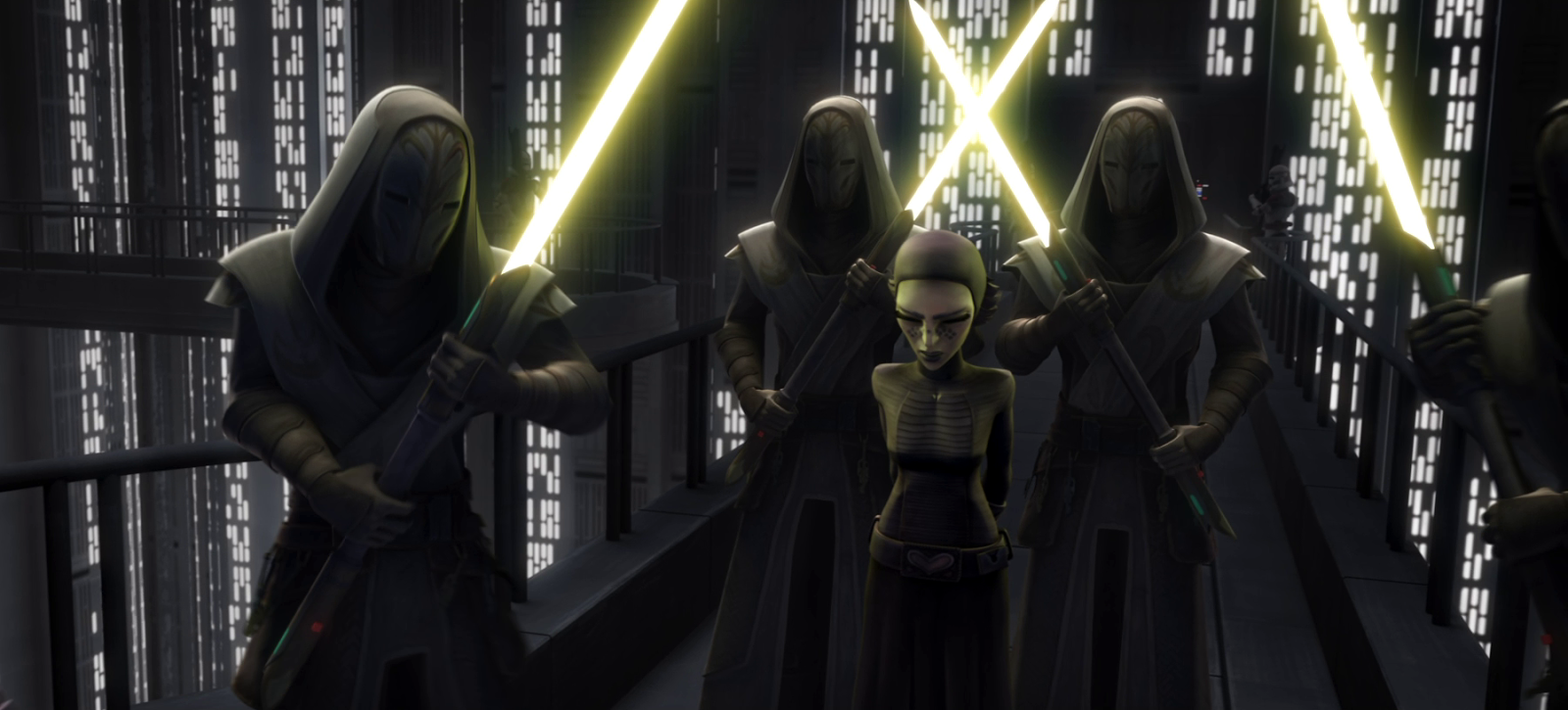 Dave Filoni Reveals Intriguing Star Wars Rebels Details
