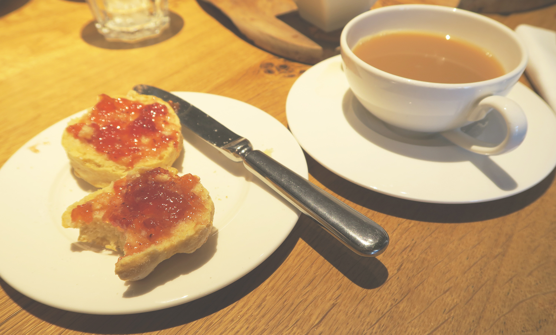 links of london afternoon tea