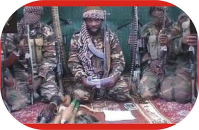 Buhari frees Boko Haram