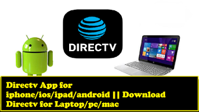 directv for laptop