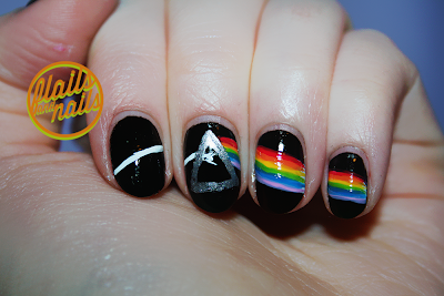 Inspired By Storm Thorgerson Flails And Nails