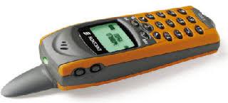 spesifikasi Ericsson R310s jadul