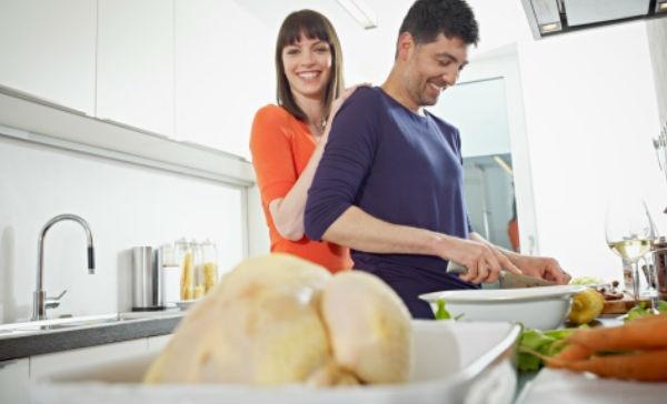 porque no debes lavar el pollo antes de cocinarlo