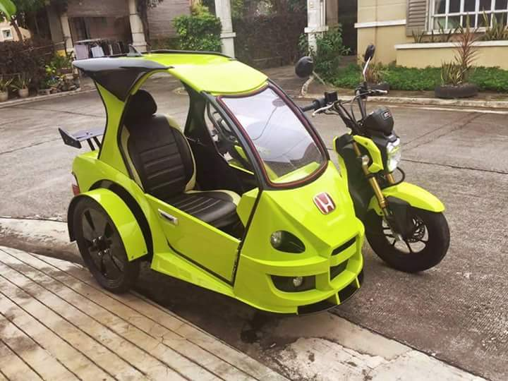 Estimated Downpayment P10000 to P15000 & BEST TRICYCLE SIDECAR BUILDERS IN THE PHILIPPINES memphite.com