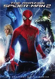 Download Film The Amazing Spider Man (2014) BRRip 720p Subtitle Indonesia