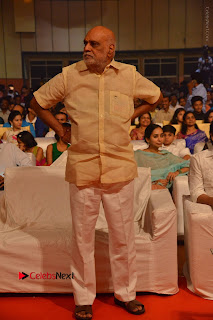 Om Namo Venkatesaya Telugu Movie Audio Launch Event Stills  0131.JPG