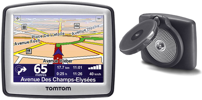Nybbles & Bytes: New Maps for Old TomTom