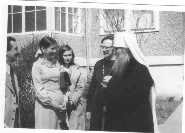 Митрополит Филарет: Памятка православному русскому пастырю