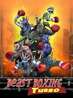 Beast Boxing Turbo (PC) 2013