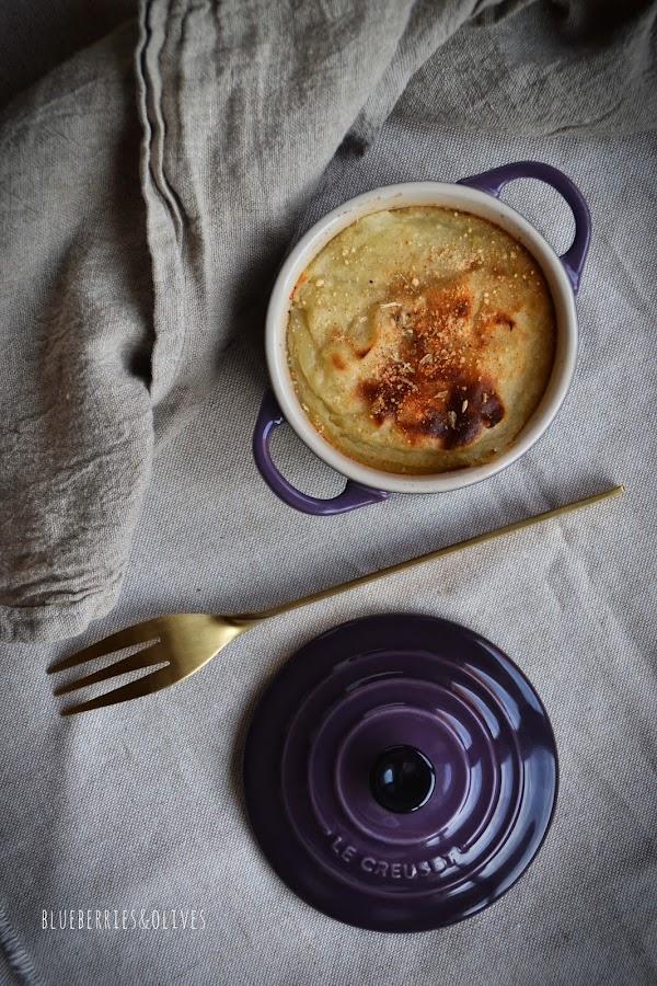 PÂTÉ CHINOIS, plato tradicional de Québec