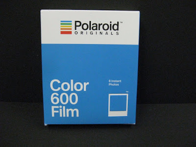 Polaroid One600 Film Pack