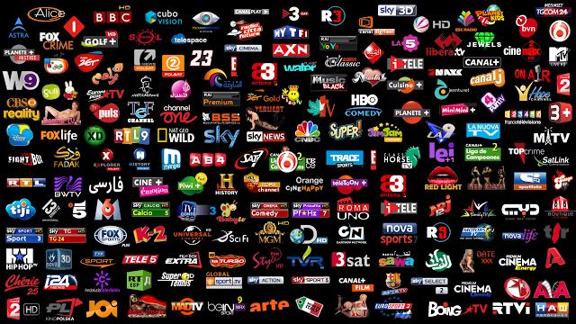MEGA IPTV International list USA, Europe, Sports channels 21 02 2018