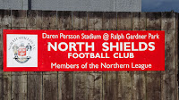 North Shields FC