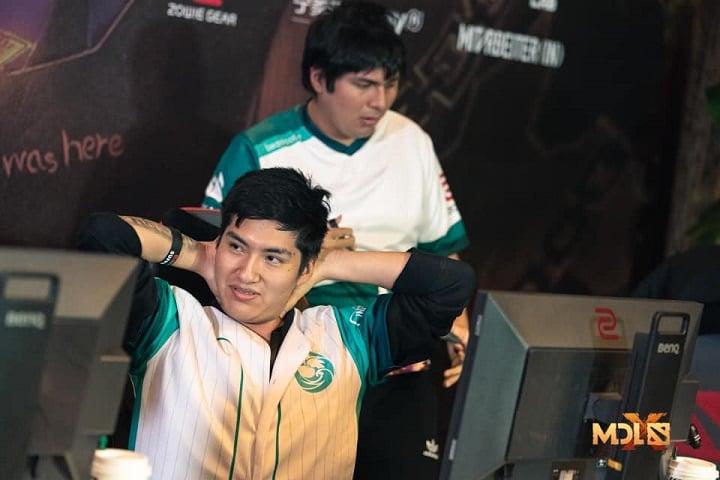 lower 3 - Nhánh thua Chengdu Major ngày 20/11: Iceiceice cùng EE dắt tay nhau về nước