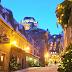 Indahnya Desa Natal di Quebec, Kanada