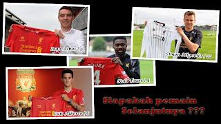 Berita Bola Selamat Tiba Kolo Toure, Luis Alberto, Iago Aspas Dan Simon Mignolet