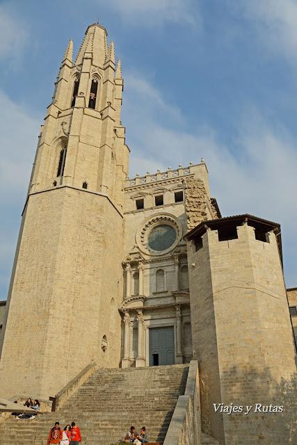 Basílica de San Felix,  Girona