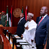 President Buhari Presides Over FEC Meeting [Photos]