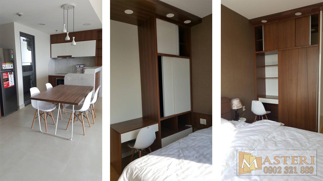 Cho thuê căn hộ Masteri Thảo Điền 3 phòng ngủ T1-B30.06 - hinh 2