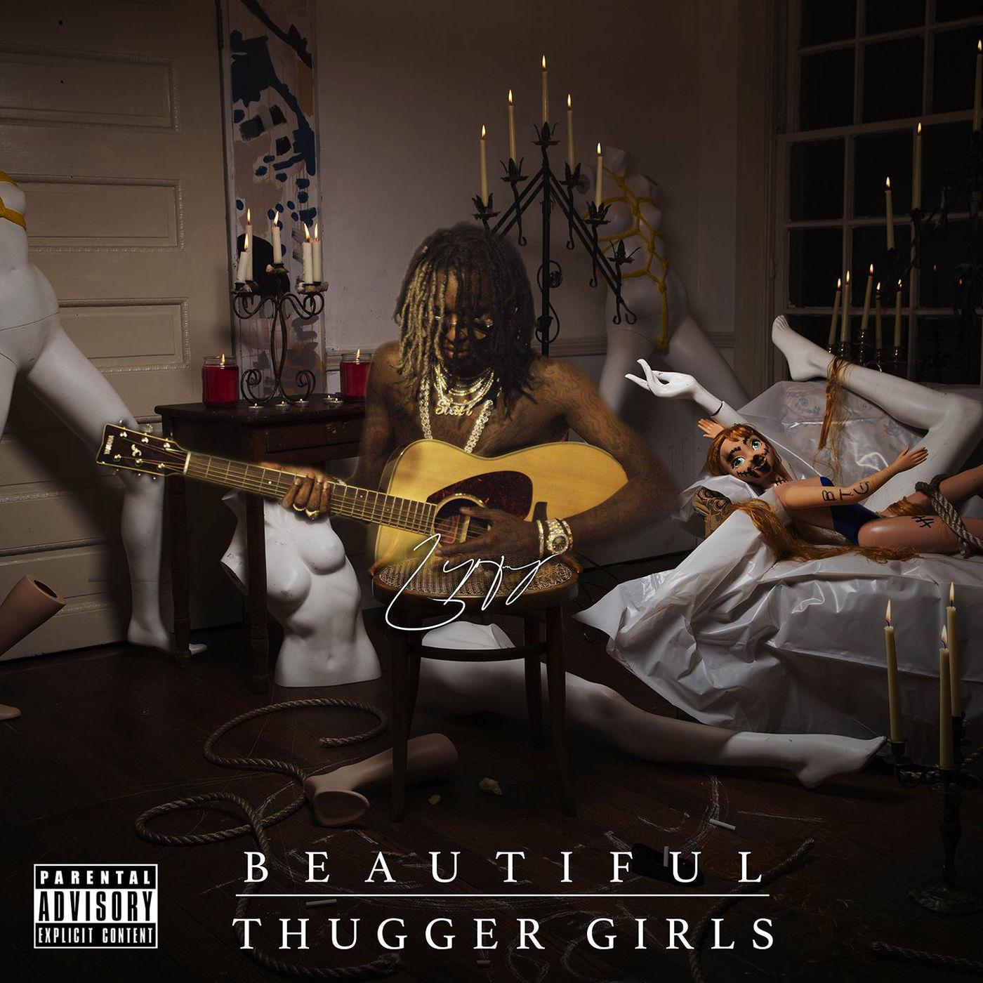 Young Thug - You Said (feat. Quavo) - Single Cover