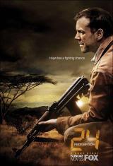 24: Redención (La película) (2008) Accion con Kiefer Sutherland