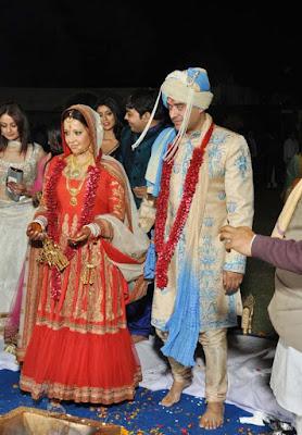 reema-sen-shiv-karan-singh-wedding