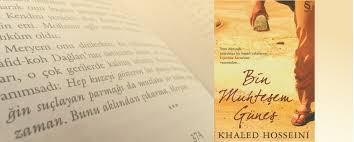 Bin Muhteşem Güneş- Khaled Hossein