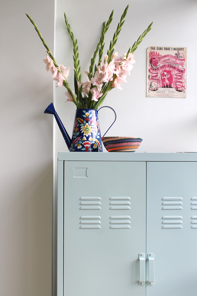 La Redoute Metal Armoire Lotts And Lots Making The Everyday