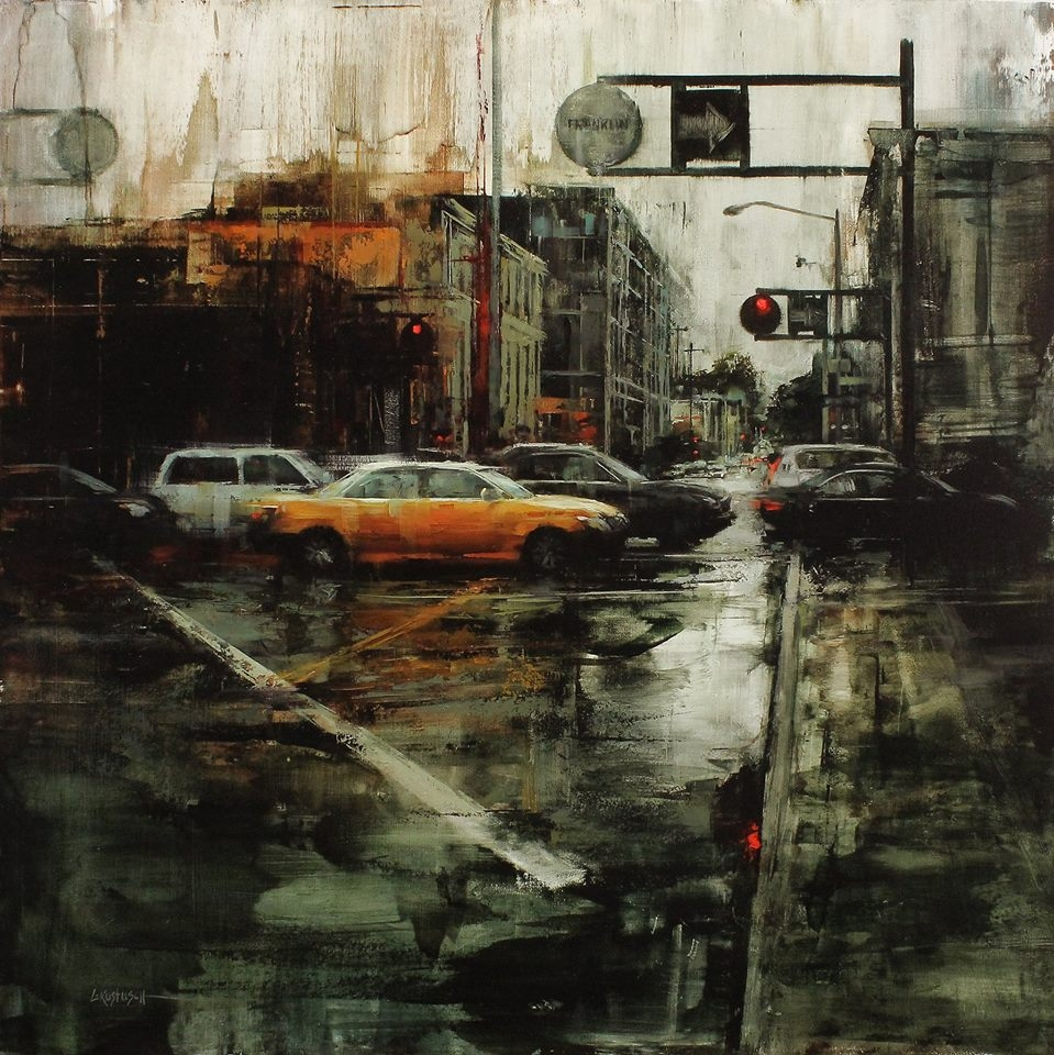 07-Lindsey-Kustusch-Urban-Goings-on-Captured-in-Oil-Paintings-www-designstack-co