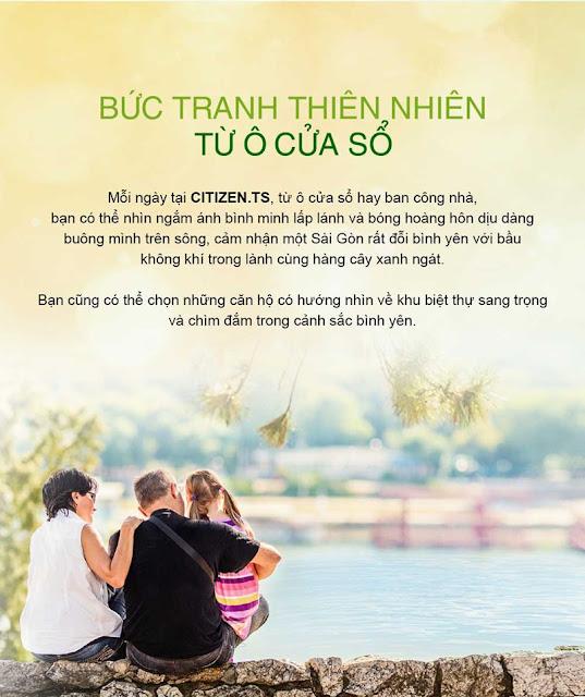 Căn hộ CitiZen Trung Sơn