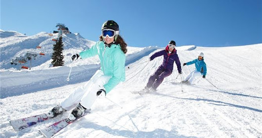 Top 10 tips for beginner skiing in Italy (or travelling with beginners)