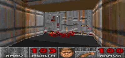 Doom - Snes - Captura 4