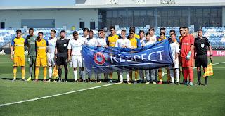 Πληροφορίες αγώνα U19 APOEL FC - Real Madrid CF