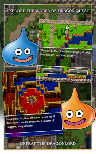 DRAGON QUEST Mod Apk v1.0.6 Unlimited Money Terbaru