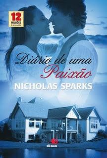 Resenha: Diario de Uma Paixao, de Nicholas Sparks 20