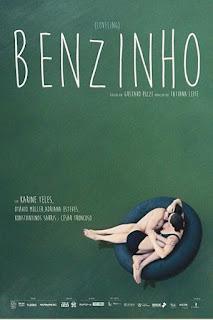 """Cinema Pontos MIS de cinema exibe na sexta 29/03 filmes """"Domésticas"""" e  """"Benzinho"""""""