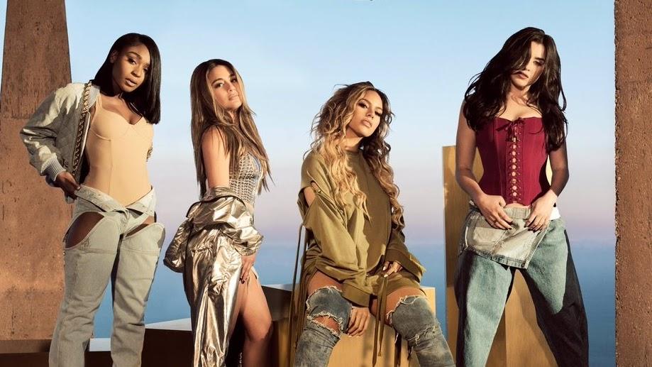 O novo Fifth Harmony é bom, assim como o antigo também era