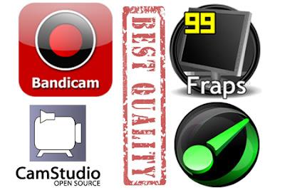 4 Aplikasi Terbaik Untuk Merekam Aktivitas Gaming