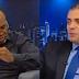 Em debate, pastor revela a falta de conhecimento bíblico de Leandro Quadros