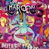 Encarte: Maroon 5 - Overexposed