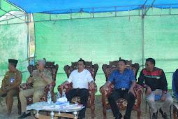 Pimpinan Kota Dan Kabupaten Bima Hadiri Syukuran Dan Deklarasi Calon Anggota DPR Provinsi NTB Nomor Urut (5) Hamdan, SH.alias Dagon
