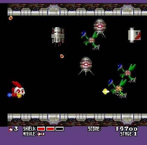 The Top 50 TurboGrafx-16/PC Engine Games EVER! (Part One