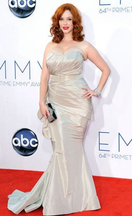 Extra 2012 Emmy S Boob Trap Beestows