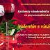 Valentín s vinármi (10. a 11.2.2017)