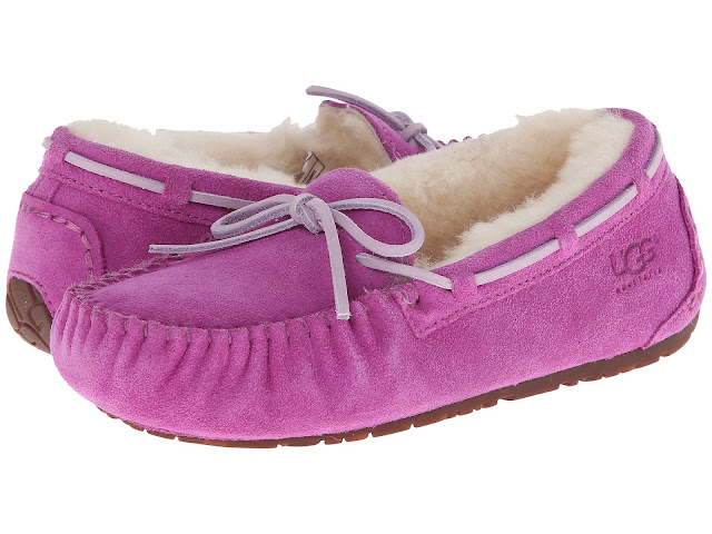 Amazon: UGG Slippers only $40 (reg $80) + Free Shipping!