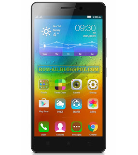 Firmware Lenovo A7000 Tested (Flash File)