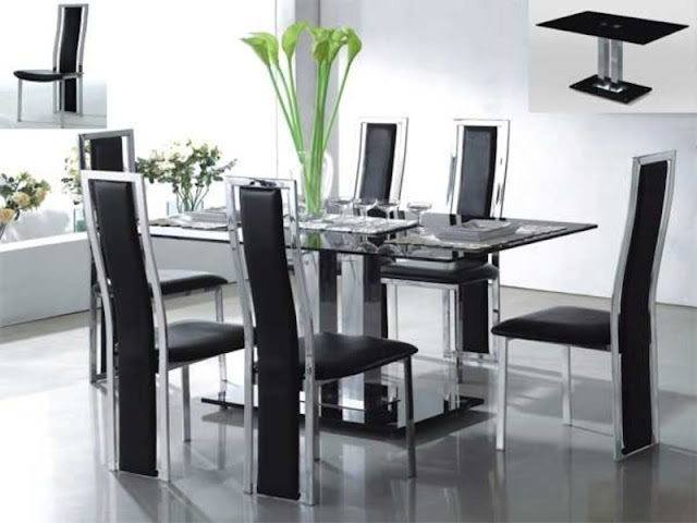 Modern Dining Chairs for your Living Room Modern Dining Chairs for your Living Room contemporary glass dining table sets best contemporary dining contemporary kitchen tables and chairs
