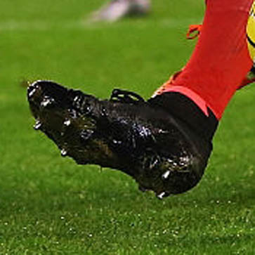 What Shoes Does Ramos Wear