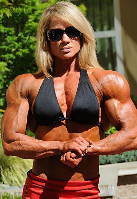 Lisa Giesbrecht