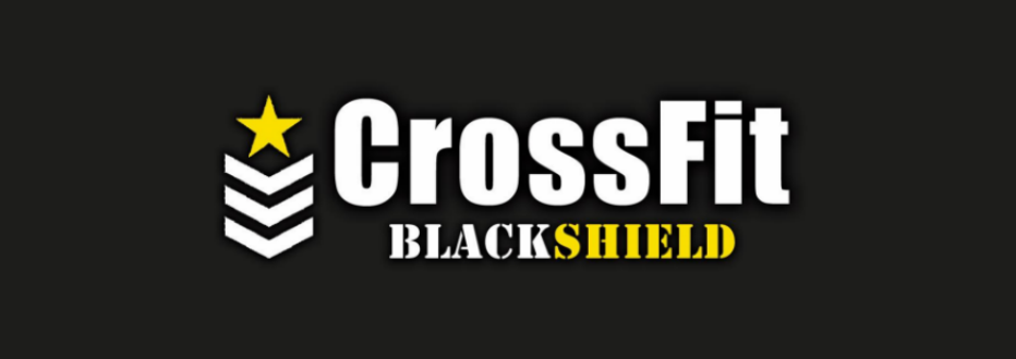 CrossFit BlackShield